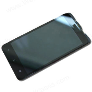Hot Selling Mobile Phone LCD Touch Screen for HTC T528d