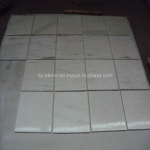 Home Decorative Ice Jade Marble Tile for Wall/Flooring