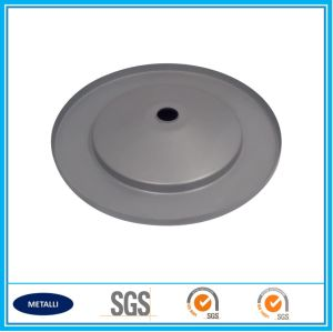 Punching Metal Part Filter Lid pictures & photos