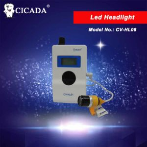 70000 Lux New Dental LED Headlight