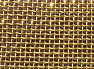 Suppliers of Brass Wire Mesh pictures & photos