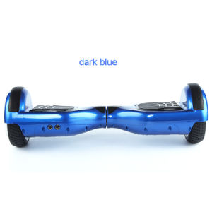 2 Wheel Hover Electric Skateboard Self Balance Scooter for Child