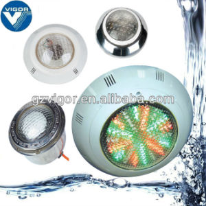 New Invention Underwater Waterproof LED Swimming Pool Light Remote Control pictures & photos