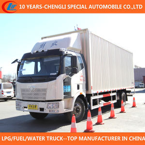 Sino Cargo Truck Brand 4X2 Transport Truck for Sale pictures & photos