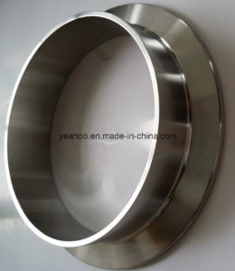 DIN-14wmp/14mmp/14AMP Stainless Steel Sanitary Fitting Clamped Ferrule