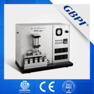 Five-Point Heat Sealing Testing Machine (GBB-F)