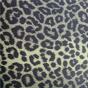 Synthetic Leather for Furniture/ Handbag/ Decoration/ Car Seat pictures & photos