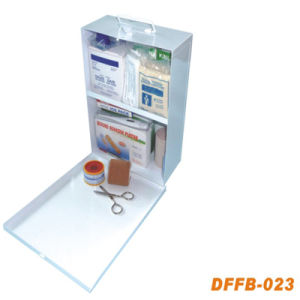 Factory First Aid Emergency Kit (DFFB-023) pictures & photos