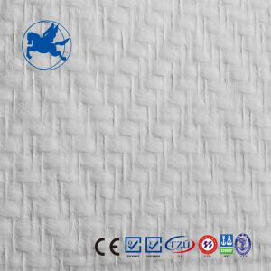 Fiberglass Wallcovering Tissue 150G/M2 Wall Decoration Materials pictures & photos