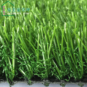 Pile Height 30mm Green Artificial Synthetic Grass