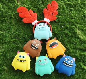 Cute Design Silicone Coin Purse pictures & photos