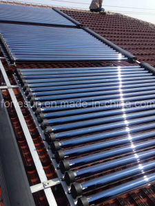 Heatpipe Solar Thermal Collector pictures & photos