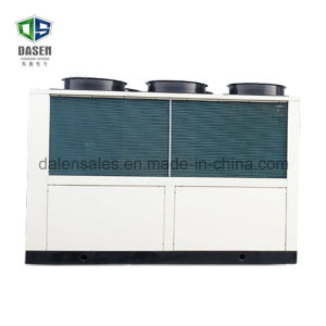 High Efficiency Air Cooled Water Chiller R22/R407c (186-1807KW) pictures & photos