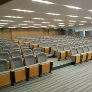 Audience Seat,Government,School,University,College,Hospital,Hotel,Theater,Theatre,Cinema,Conference Hall, Concert Hall,Music Hall,Church,Lecture Hall (R-6125) pictures & photos