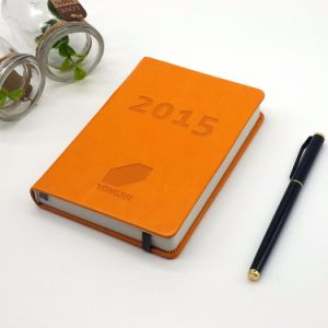 Pocket Diary / Small Agenda with Various Color pictures & photos