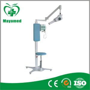 My-D041 Movable Electro Dental X-ray Machine pictures & photos