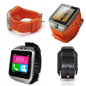 1 54 Inch Unlocked Bluetooth Watch Phone Pedometer Anti-Lost Vibration  Smart Bracelet for Ios Android Smartphone