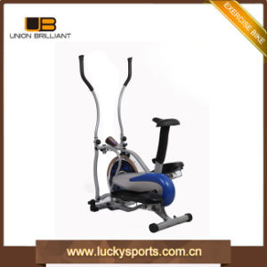 2 in 1 Elliptical Bike New Fan Orbitrac X2 pictures & photos