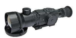 China Military Thermal Imaging Riflescope, Military Thermal Weapon Sight -  China Thermal Scope, Rifle Scope