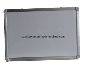 Good -Quality Whiteboard for School and Office with Aluminum Frame CE, SGS, ISO Model No. Sw-11