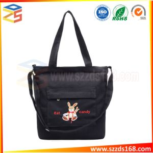 9ef9f8dc5b89 China Canvas Tote Leather