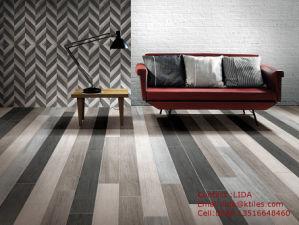 Wood Porcelain Floor Tile 150x900mm