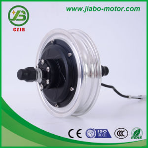 Jb-105-10′′ 36V 350W Cheap Gearless Motor with Disc