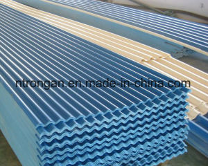 PVC Anti-Corrosive Roof Tile pictures & photos