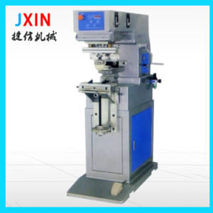 Semi- Auto Small Vinyl Pad Printing Machine