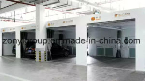 High Quality Ce Spray Booth Factory