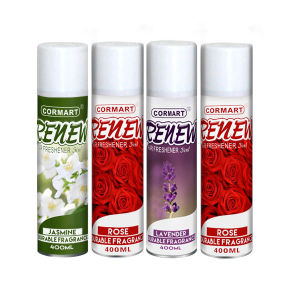 Household Family Aerosol Air Freshener Spray Manufacture Air Freshener pictures & photos