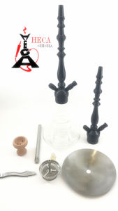 Hookah Shisha Chicha Smoking Pipe Nargile Accessories pictures & photos