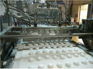 Kh Hot Sell Cotton Candy Making Machine pictures & photos