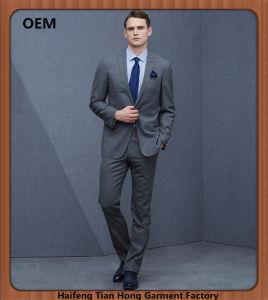 Fashion One On Grey Office Uniform