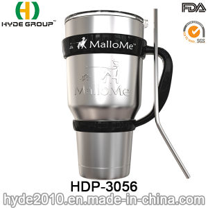 Wholesale 30oz Stainless Steel Cup, BPA Free 900ml Stainless Steel Yeti Cup (HDP-3056) pictures & photos