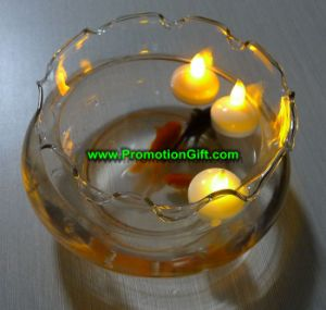 Floating LED Candle (JE1025D) pictures & photos