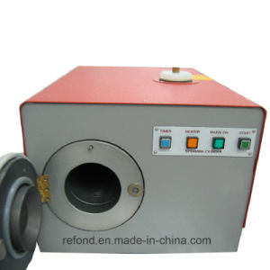 Textile Steaming Cylinder (shrinkage of fabric)