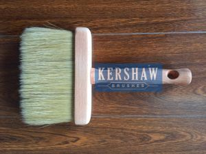 Paint Brush (Ceiling brush with white bristle) pictures & photos