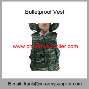 Army-Police-Military-Bulletproof Body Armor pictures & photos