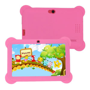 7 Inch 1024*600 8GB Android Kids Tablet PC for Kids Learning and Entertainment pictures & photos