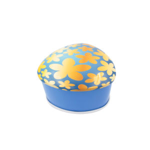 Cookies Box Tin with Competitive Price (T001-V10)