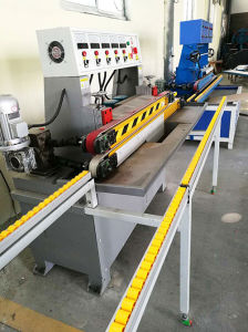 Tql8080 Horizontal Glass Single Edging Machine