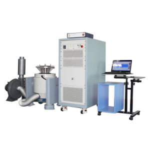 1 - 3000 Hz Electromagnetic Vibration Bench Testing Machine