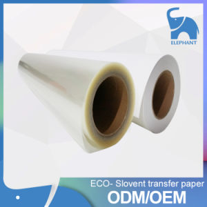 Wholesale Good Quality Dark /and Light Inkjet Eco Solvent Heat Transfer  Printing Paper Roll /A3 Price for T-Shirt