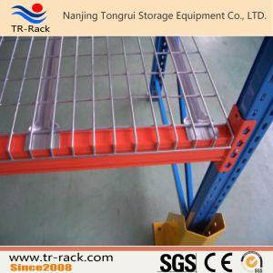 Galvanized Welded Steel Wire Mesh Deck for Storage Racking pictures & photos