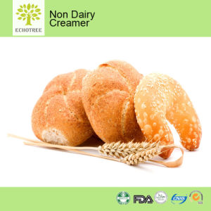 Halal White Powdered Non Dairy Creamer for Bakery pictures & photos