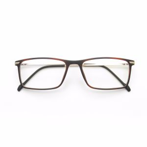 005b6db587 China Wholesale Charming Durable Tr8364A Square Optical Glasses ...