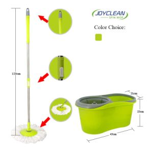 2017joyclean 360 Easy Spin Mop, Small Easy Mop pictures & photos