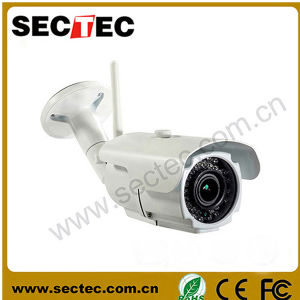 1 0m CMOS IP Camera with H  264 High Profile
