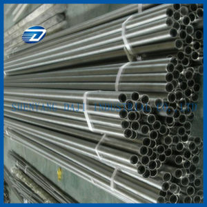 High Quality ASTM B338 Gr2 Titanium Tube
